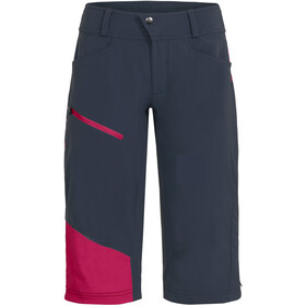 VAUDE Moab III Shorts Damen eclipse